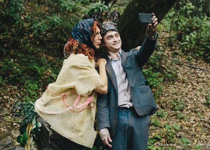 Swiss Army Man © 2016 Blackbird – Cold Iron – Tadmor