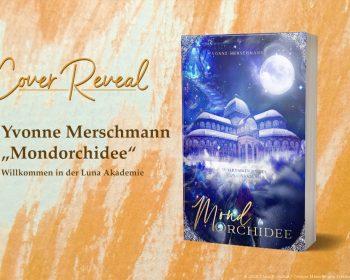 Yvonne Merschmann: Mondorchidee